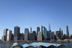 Brooklyn Heights Promenade   NYC